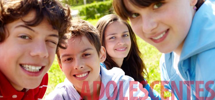 Adolescentes CBMoema