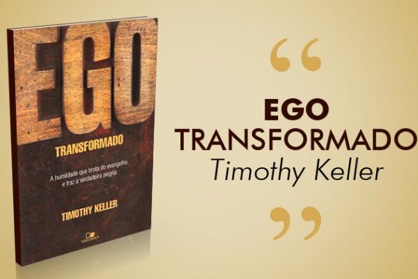 Livro: Ego Transformado