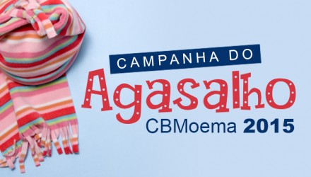 Campanha do Agasalho 2015