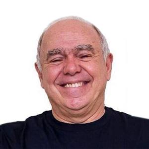 Pastor Daniel Reis