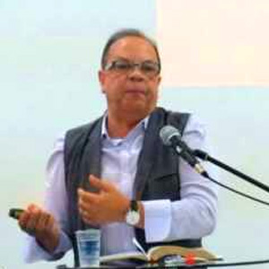 Pastor Luiz Amaro