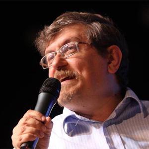 Pastor Luiz Sayão