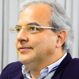 Pastor Paulo Andrade