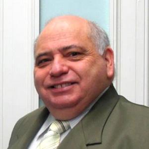 Pastor Paulo Damião