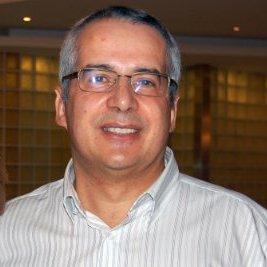 Pastor Marcos Amado